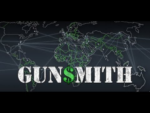 Gunsmith | Let's Review | EvilGrin Let's Plays