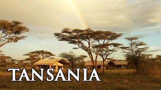 Tansania: Highlights in Afrika - Reisebericht