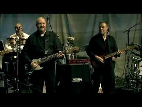 Mezzoforte - Garden Party  2007 Live in Reykjavík - Iceland
