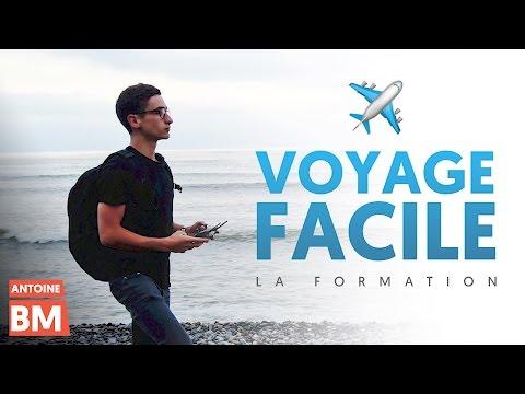 ✈️ VOYAGE FACILE : Les nouvelles façons de voyager sans pression