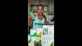 Arbonne 30 Days to Healthy Living : tips before getting started and tutorial