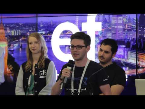 Panel: Hacking in Europe, a student perspective