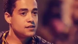اغنية هما مالهم بينا ياليل♥على مروان وليلى♡من مسلسل|كانه انمبارح|