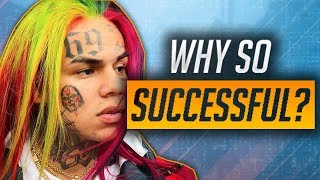 6IX9INE'S SECRETS TO SUCCESS REVEALED!