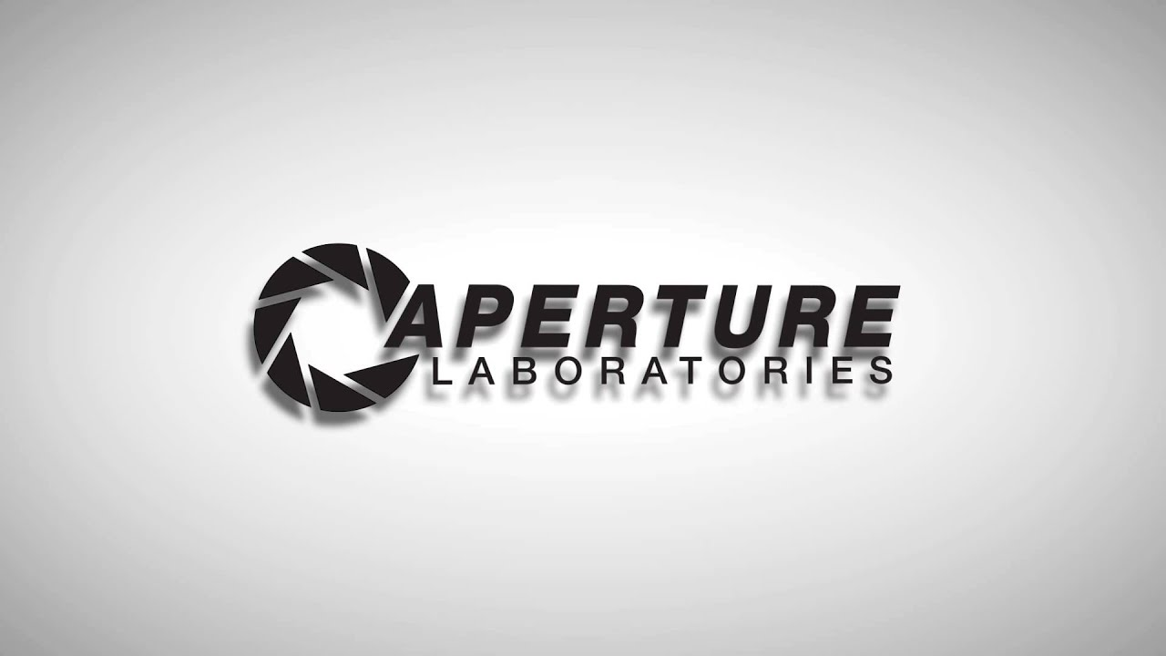 Aperture Science Live Wallpaper - YouTube