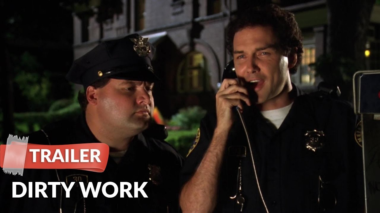 Dirty Work 1998 Trailer