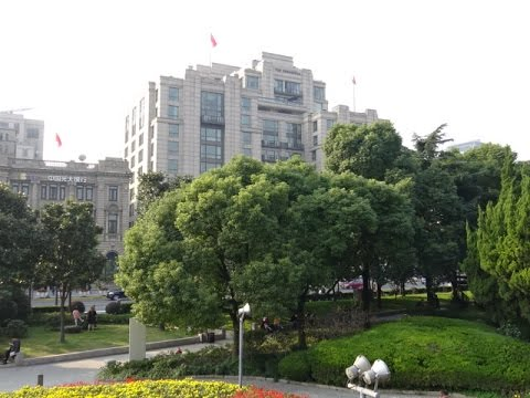 The Peninsula Hotel, Shanghai, China
