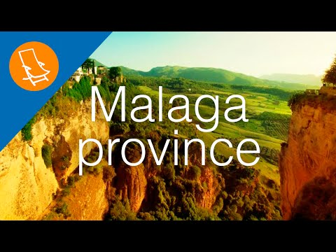 Things to do in malaga province