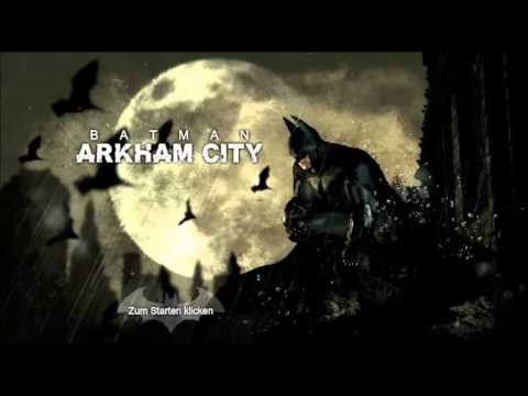 Arkham City Main Theme 10 Hours Version