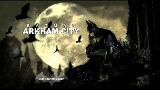 Repeat youtube video Arkham City Main Theme 10 Hours Version