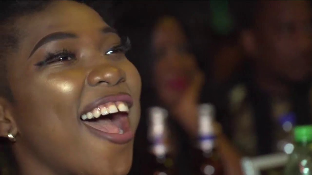 Download The Oxymoron of Kennyblaq (The Rush) Full Video