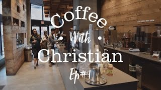 The Itch List Ep1 | Coffee with Christian Episode 1 Video