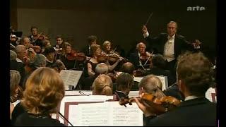 A. Bruckner - Symphony No. 7 - Lucerne Festival Orchestra - Claudio Abbado