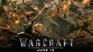Warcraft - (TV Spot 8) (HD)