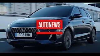 Новое поколение Hyundai i30