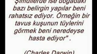Darwin3000 - Darwin `nin itirafi - Islam Kurani Kerim