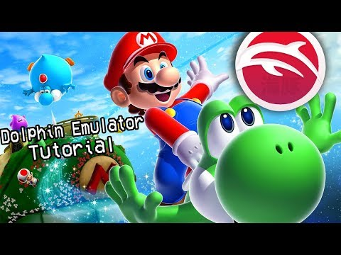 How to configure Dolphin Emulator to work at 100% on (almost) any computer