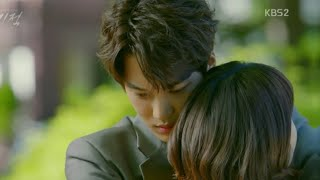 [EP17] EXO KAI as Ato 아토 in The Miracle we met [KAI CUT] eng sub.    우리가 만난 기적