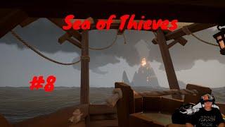 Auf in die neue Welt + (Vulkanproblem)/ Sea of Thieves /8/ PC Let´s play Deutsch/German