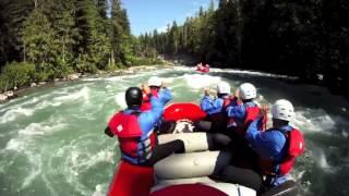 Triad River Tours Rafting Sauk River thumbnail