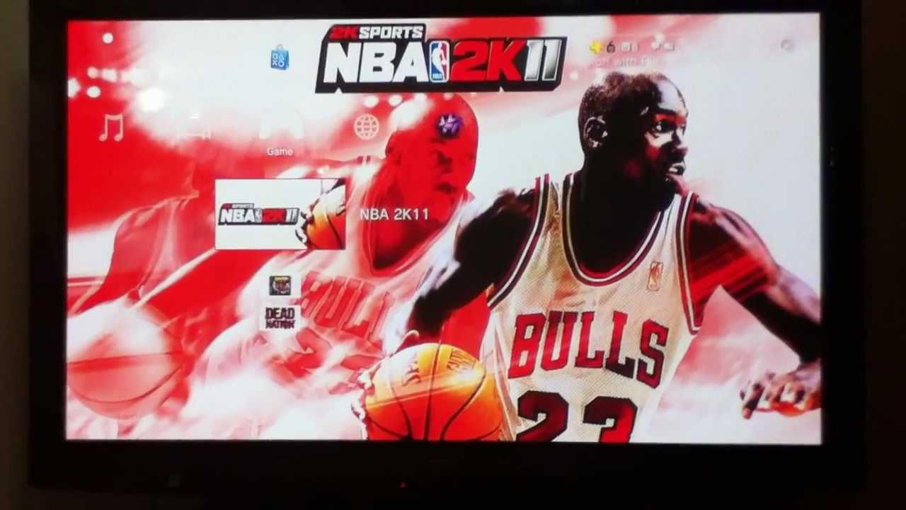 NBA 2K11 PC Free Download - Download Full Version Games