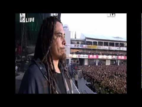 Korn - Shoots and Ladders + Medley (Live Rock AM Ring 2006)