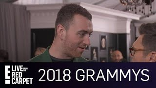 Baixar Sam Smith Talks 2018 Grammys Performance | E! Red Carpet & Award Shows