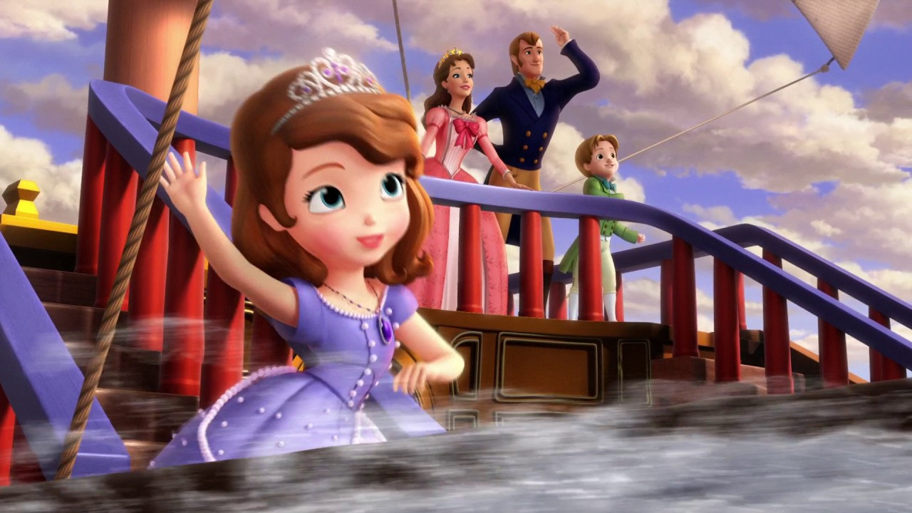 Elena And The Secret Of Avalor The Great Unknown Youtube