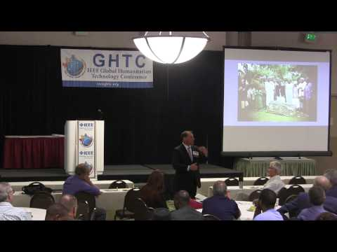 GHTC 2014 - How Technology Has Been Applied To Humanitarian and Disaster Relief