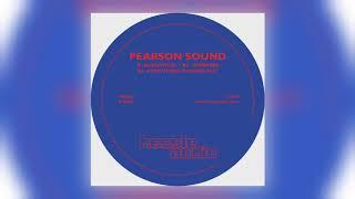Pearson Sound - Alien Mode [Hessle Audio]