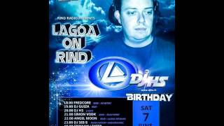 Trevor Benz -  Dj Hs Birthday 2014 -  (Live On RIND Radio)