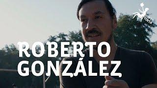 Roberto González: