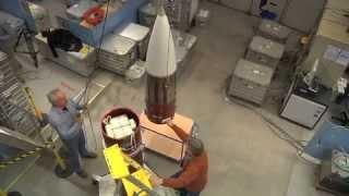 Зондирующая ракета Texus 49
