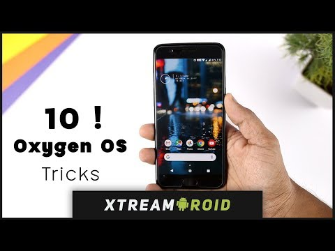 10 Amazing Oxygen OS Tricks That You Should Try Right Now !