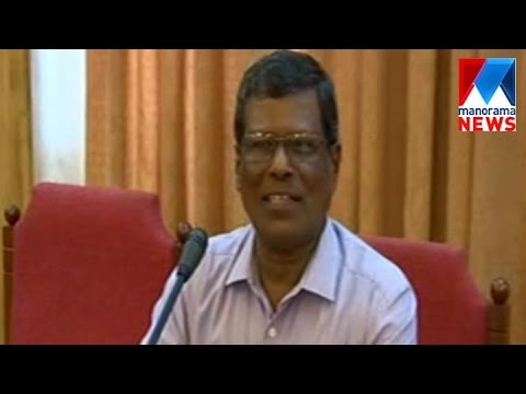James Committee Took Strong Action In Irregularities In Self Finance Admission | Manorama News