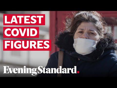 The Latest Coronavirus Statistics From The UK And Worldwide