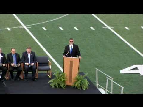 Harrisonville High School Commencement 2019