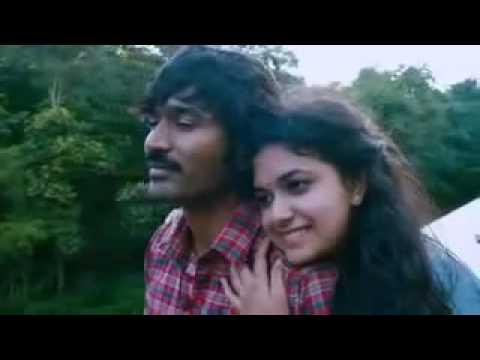 Pona Usuru Video Song hd    Thodari   ...