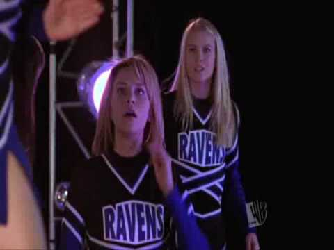 One Tree Hill best music moment #3 - Huddle Formation