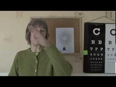 Astigmatism and Bates method
