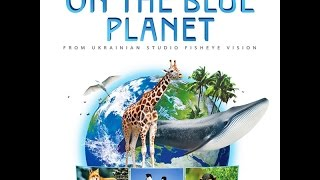 On the Blue Planet. Trailer.