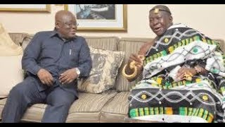 Two people arrested for trying to work 'juju' on Akufo-Addo, Otumfuo & others ...