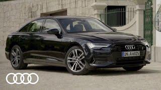[Audi A6] Interview / エクステリアデザイナーが語るデザインに込めた想いとこだわり [アウディ ジャパン] thumbnail