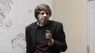 Презентация 3-ей книги Николая Гришова '' Каникулы творческого режима''.47