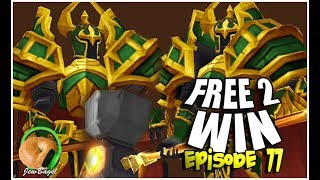SUMMONERS WAR : FREE-2-WIN - Episode 77 - Double Copper Action!