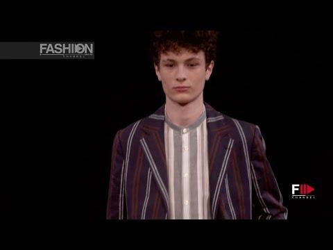 SWEDISH FASHION TALENTS Spring Summer 2018 Stockholm - Fashion Channel