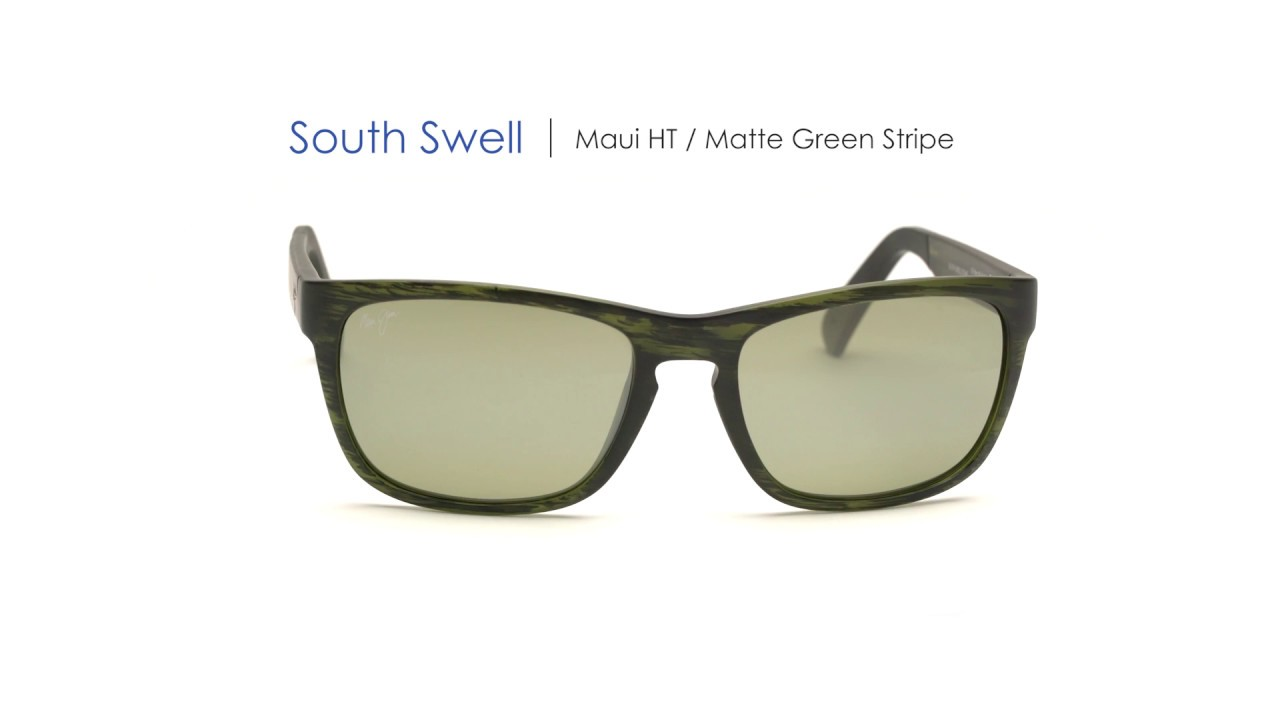 22948aeebaa5 South Swell Polarized Sunglasses | Maui Jim®