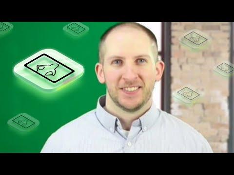 Kinemaster green screen tagged videos on VideoHolder