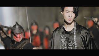 LAY '莲 Lit' MV Making Filmwidth=