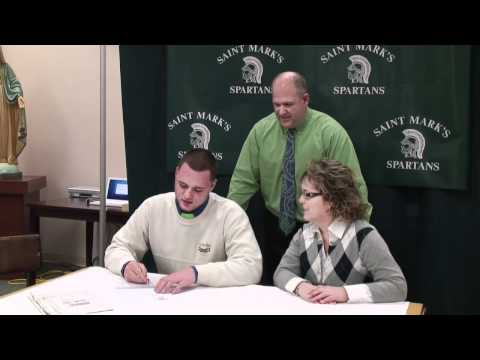 Quinn makes it official with Temple [Delaware Online Sports Video]